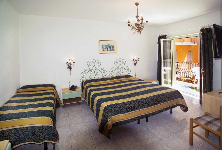 Hotel Da Peppe (fotografie 10)