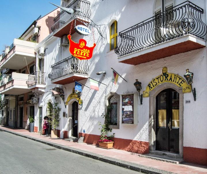Hotel Da Peppe (fotografie 12)