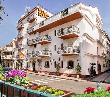 Hotel Da Peppe (hlavní fotografie)