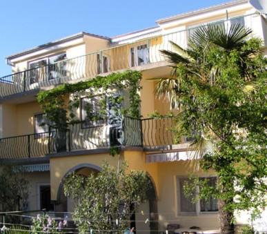 Apartmány Fede Pakoštane