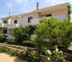 Apartmánový dům Sonja