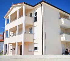 Apartmánový dům Loren