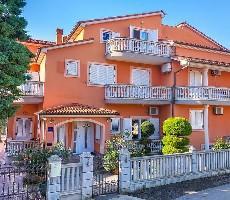 Apartmánový dům Marco Polo