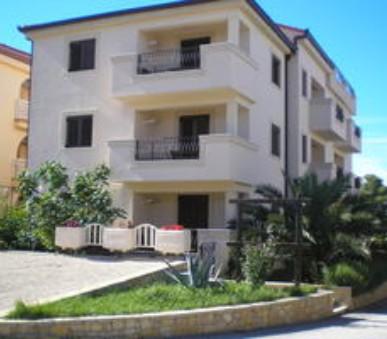 Apartpenzion Eminus Sukošan