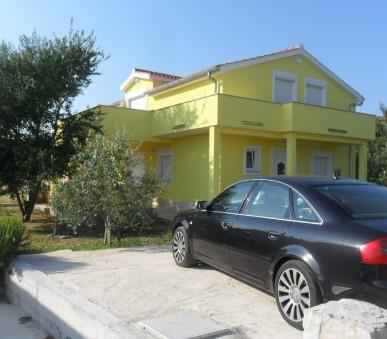 Apartmány Fede Pašman