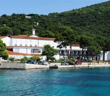 Hotel Solitudo (hlavní fotografie)