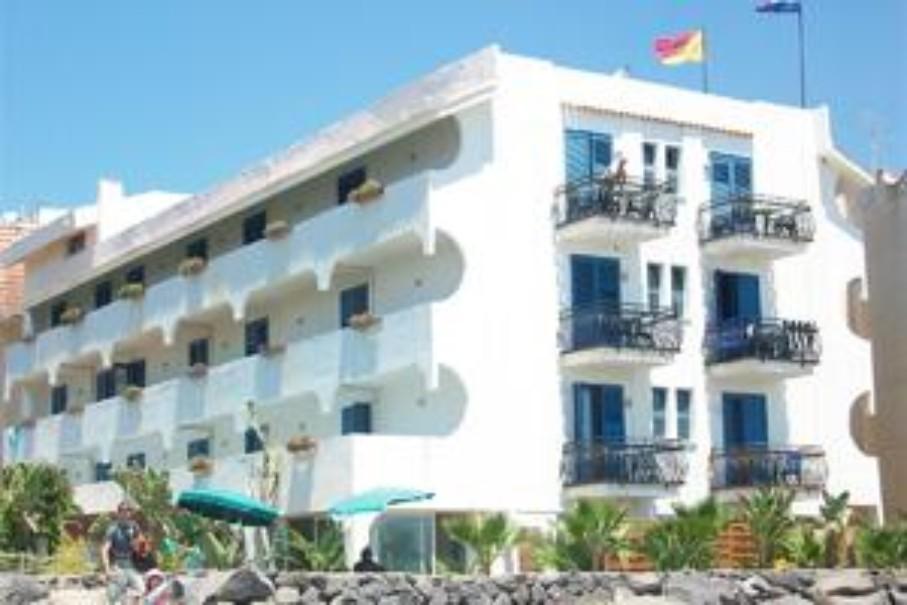 Hotel Baia Degli Dei (fotografie 1)
