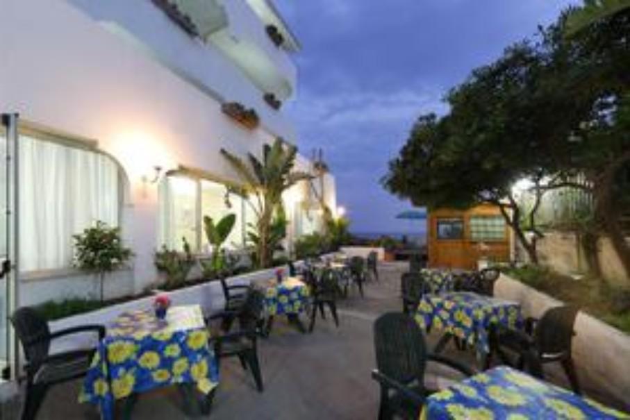 Hotel Baia Degli Dei (fotografie 9)