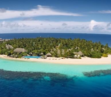Outrigger Konotta Maldives Resort Hotel