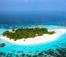 W Maldives Hotel
