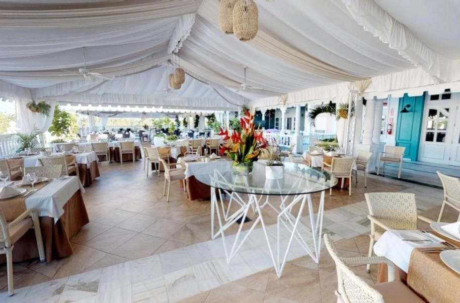 Hotel Fantasia Bahia Principe Punta Cana (fotografie 11)