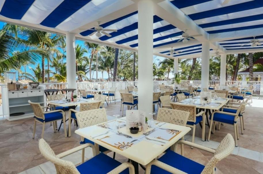 Hotel Fantasia Bahia Principe Punta Cana (fotografie 12)