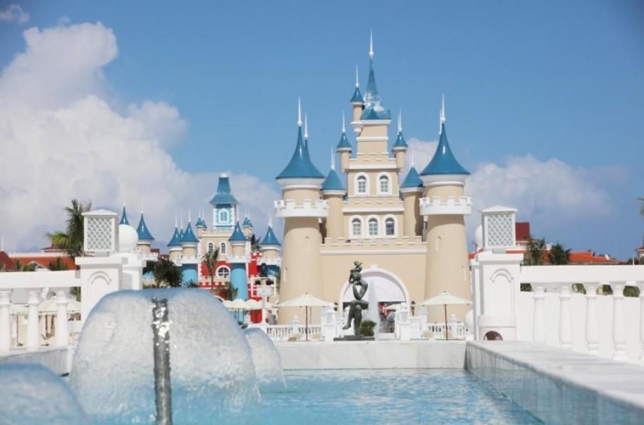 Hotel Fantasia Bahia Principe Punta Cana (fotografie 14)