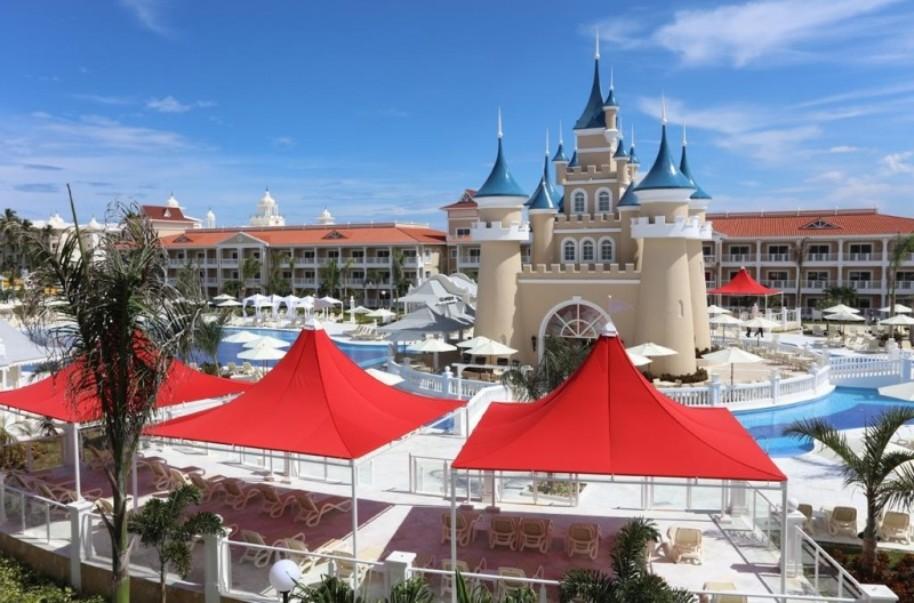 Hotel Fantasia Bahia Principe Punta Cana (fotografie 16)