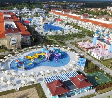 Fantasia Bahia Principe Punta Cana Hotel