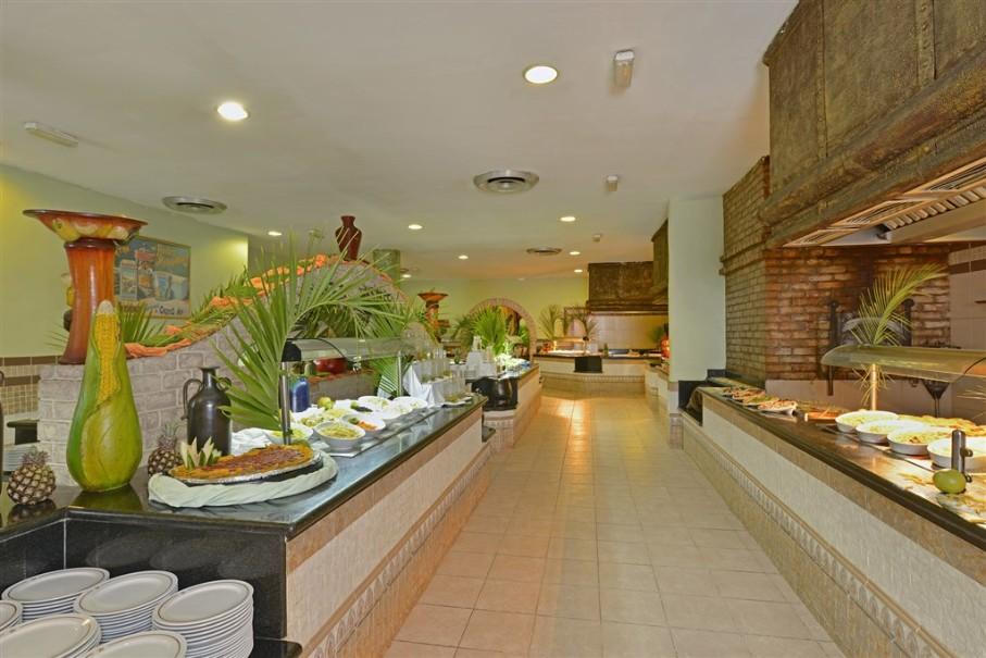 Hotel Iberostar Tainos (fotografie 3)