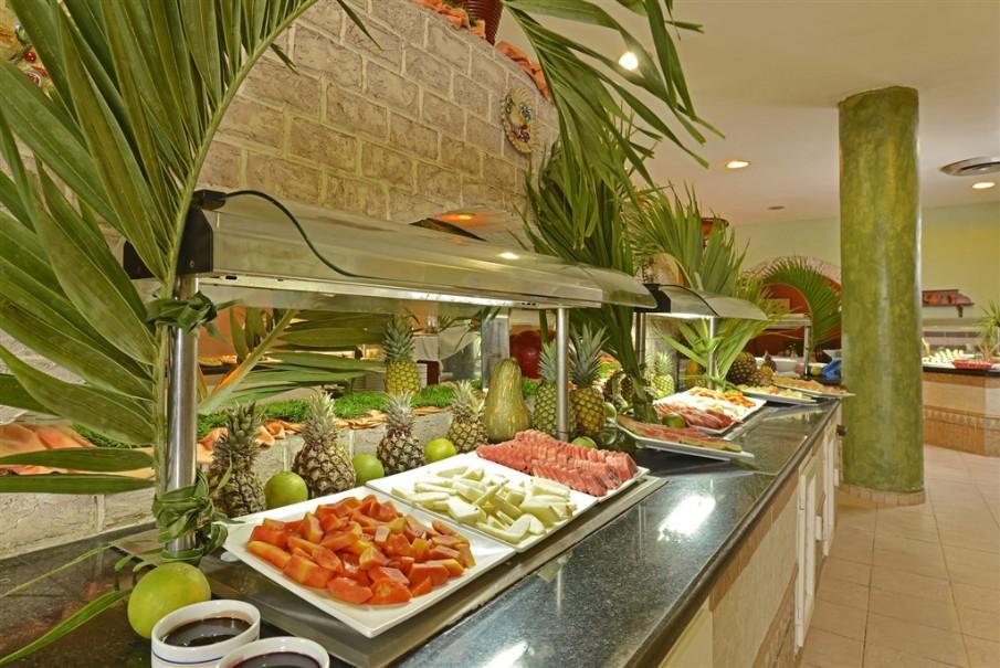 Hotel Iberostar Tainos (fotografie 5)