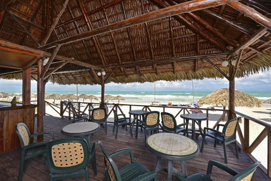 Hotel Iberostar Tainos (fotografie 6)