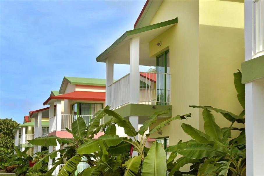 Hotel Iberostar Tainos (fotografie 12)