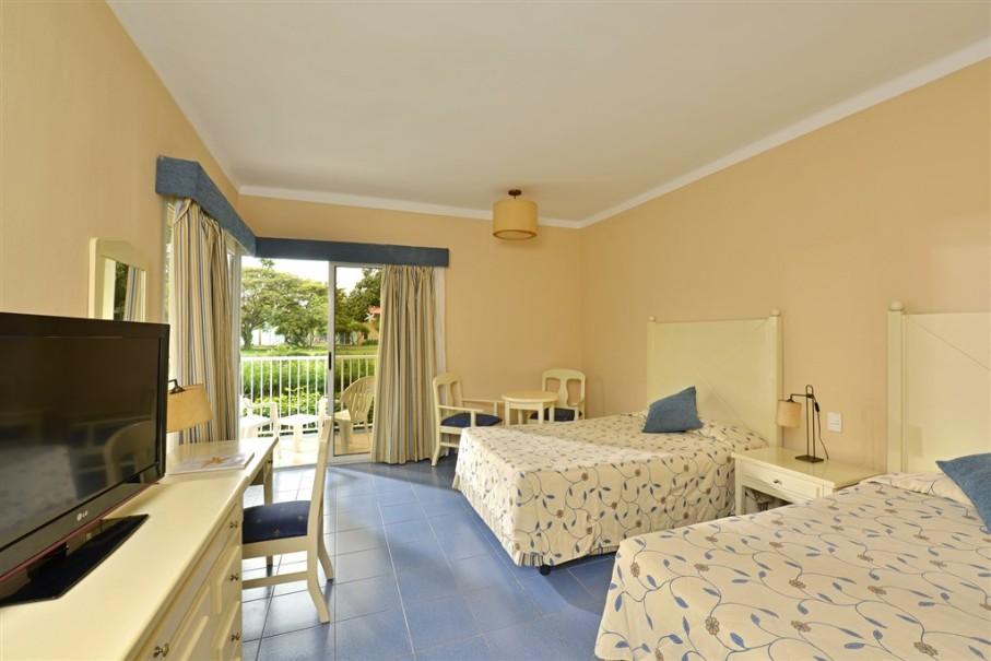 Hotel Iberostar Tainos (fotografie 17)