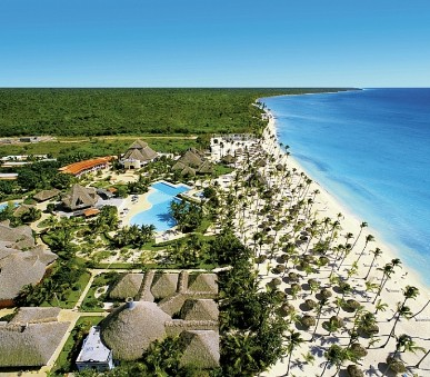 Catalonia Grand Dominicus Hotel