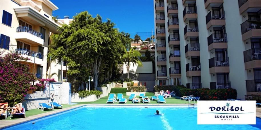 Hotelový Komplex Dorisol (fotografie 13)