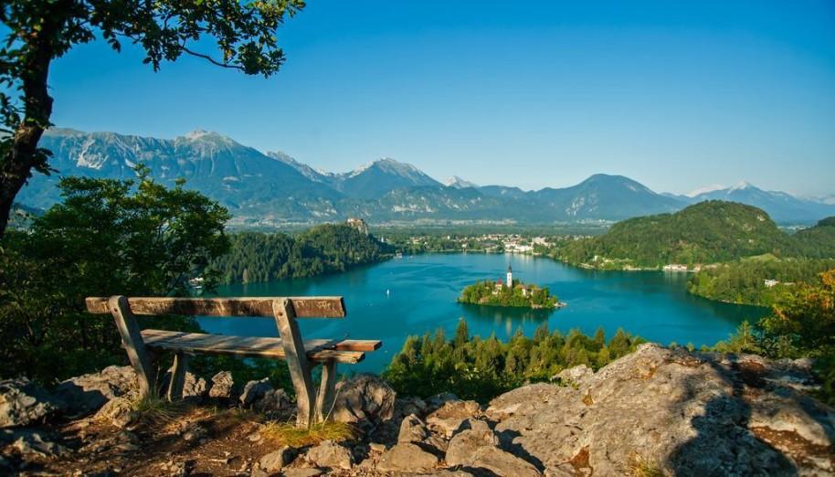 Hotel Lovec Bled (fotografie 13)
