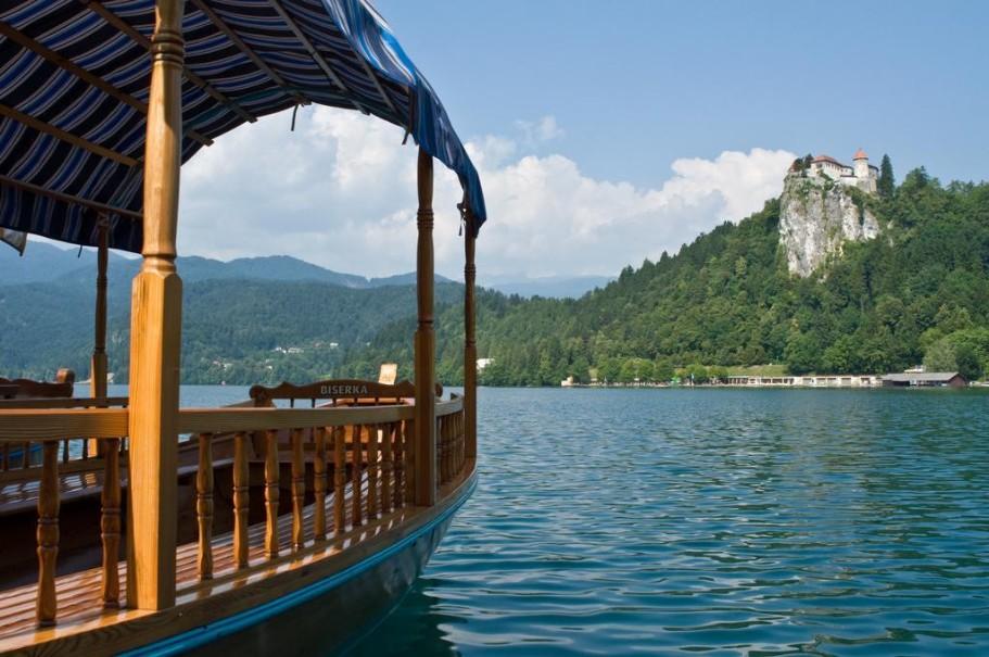 Hotel Lovec Bled (fotografie 14)