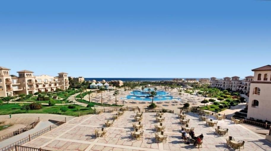 Hotelový komplex Pensee Royal Garden (fotografie 3)