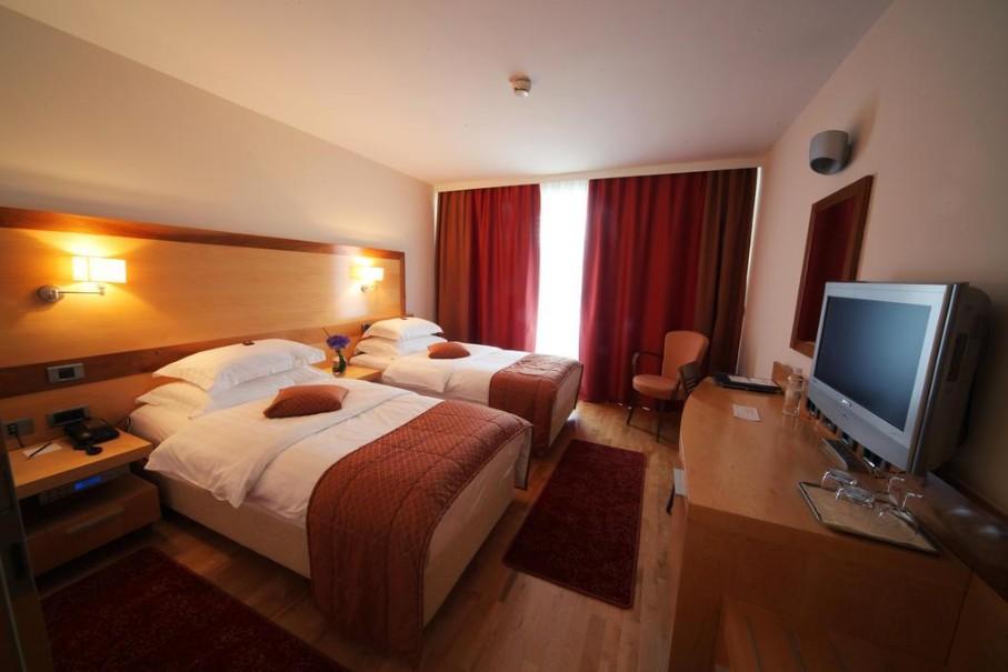 Hotel Lovec Bled (fotografie 3)