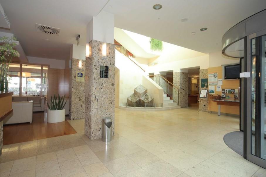 Hotel Lovec Bled (fotografie 5)