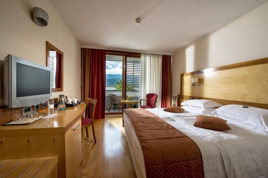 Hotel Lovec Bled (fotografie 7)