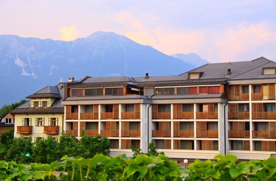 Hotel Lovec Bled (fotografie 8)
