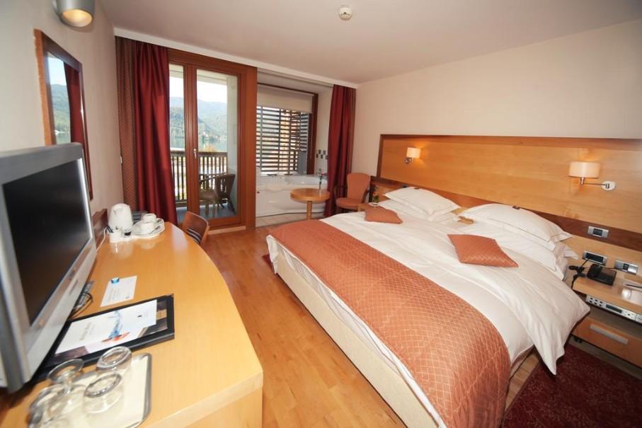 Hotel Lovec Bled (fotografie 9)