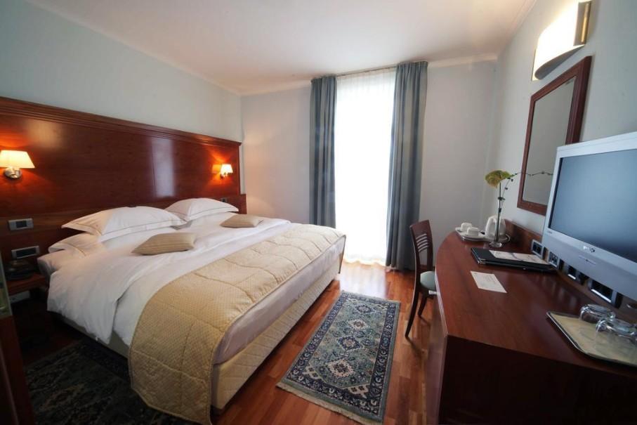 Hotel Lovec Bled (fotografie 10)