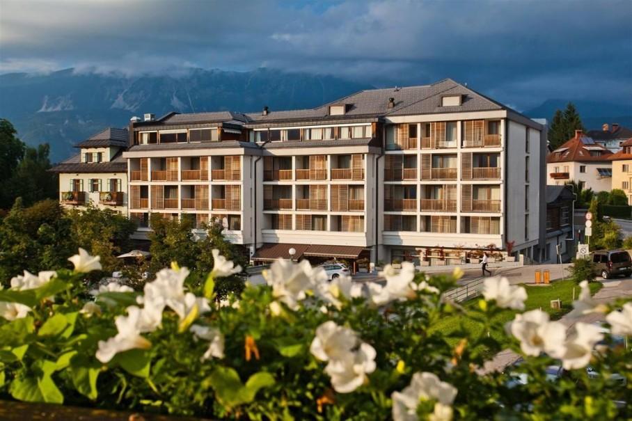 Hotel Lovec Bled (fotografie 16)