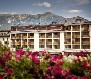Hotel Lovec Bled (hlavní fotografie)