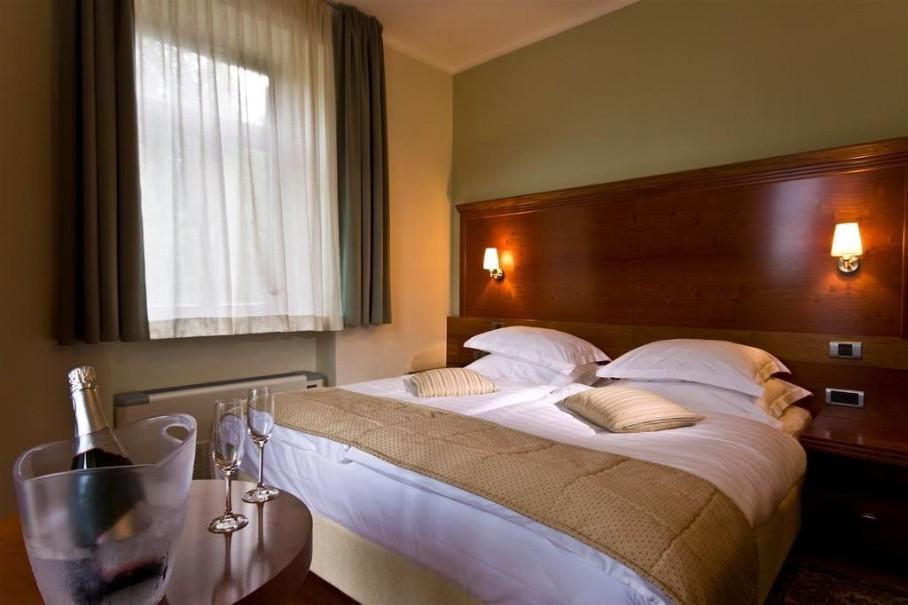Hotel Lovec Bled (fotografie 17)