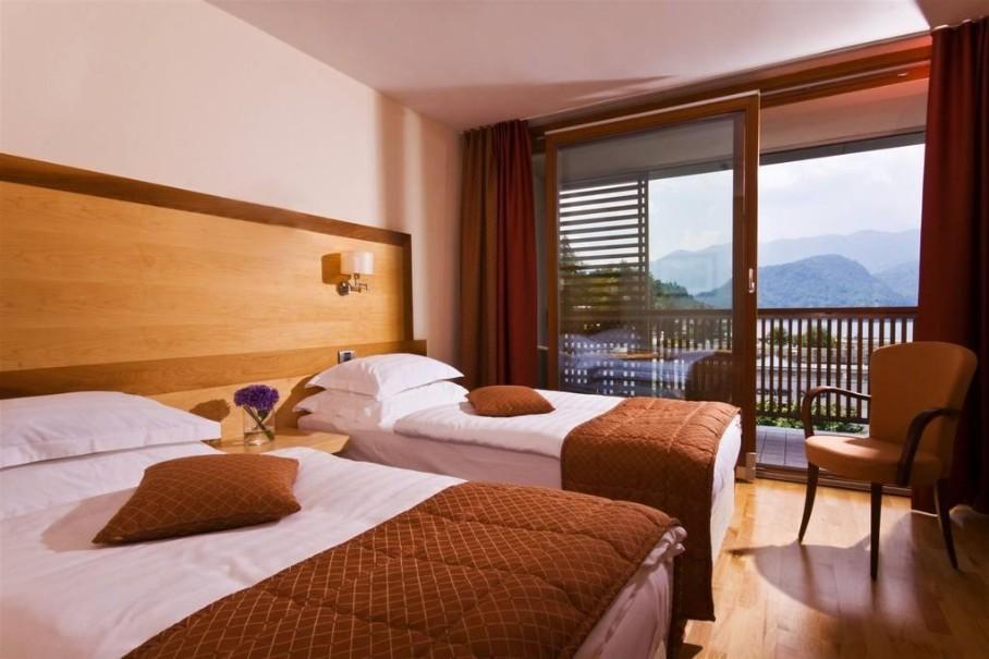 Hotel Lovec Bled (fotografie 18)