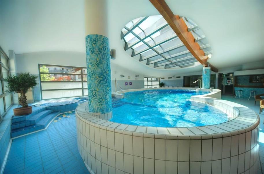 Hotel Lovec Bled (fotografie 19)