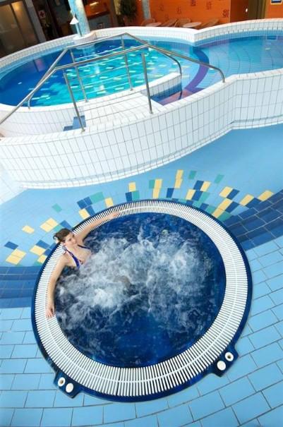 Hotel Lovec Bled (fotografie 21)