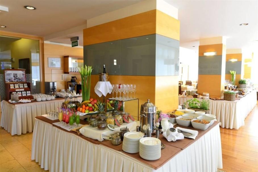 Hotel Lovec Bled (fotografie 23)