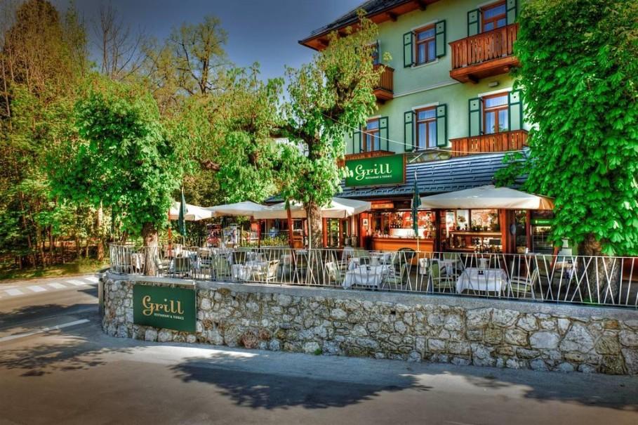Hotel Lovec Bled (fotografie 26)