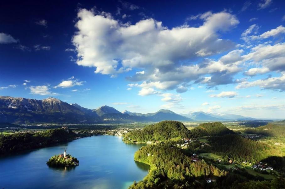 Hotel Lovec Bled (fotografie 28)