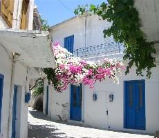Turistika a koupání na jihovýchodní Krétě