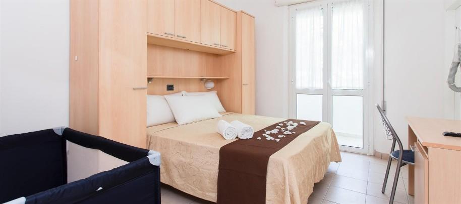 Hotel Nautilus (fotografie 3)
