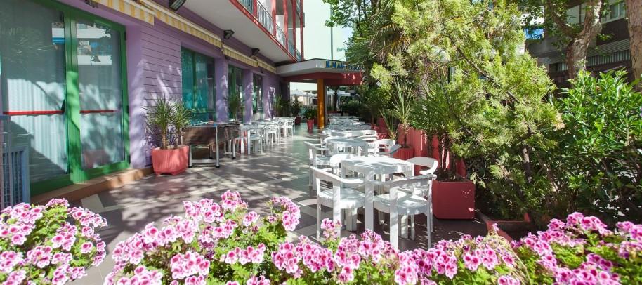Hotel Nautilus (fotografie 7)