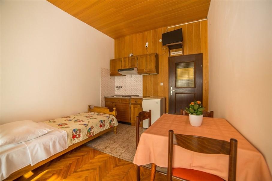 Apartments Kod Cara (fotografie 8)