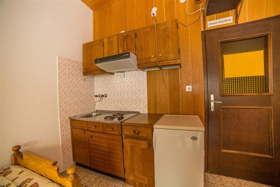 Apartments Kod Cara (fotografie 9)