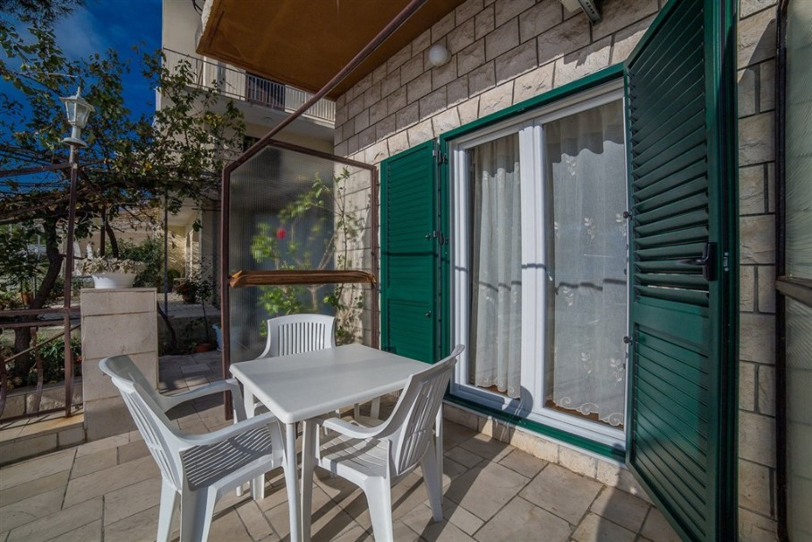 Apartments Kod Cara (fotografie 12)